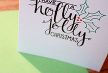 Personalized Cards Ideas