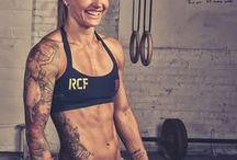 gym / fitness inspiration