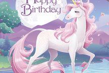 Geburtstagsgrüße