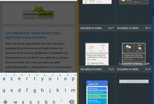 ROMs Customs / ROMs customs pour différents terminaux mobiles