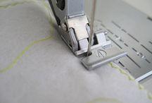 Sewing tuturials