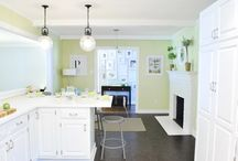 Fab Interiors - Kitchens