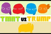 TMNT 2012 Video