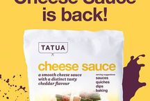 Tatua Co-Operative Dairy Co Ltd. / Check out a range of our products, made to change a bland meal/dessert or drink into something unforgettable.