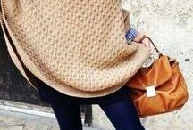 Cape & ponchos