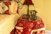 furniture and home decor / by Kathy Travis
