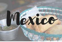 Travel Info - Mexico