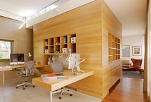 Office Work space  Renovation / Ideas to renovate and optimize the Office work space.