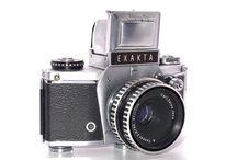 Vintage Cameras we Love!