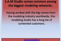 Considering to S.A.M Studio a Famous Modeling Studio amid Chief Modeling Networks…