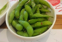 edame beans
