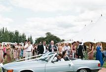 Stylish Marquee Wedding In Kent | Documentary wedding photograph / A stylish marquee wedding in Kent by documentary wedding photographer Matilda Delves. Photographing weddings in London, Kent and the whole of the UK.