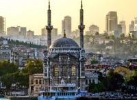 Traveling Places in Istanbul Turkey