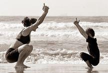 Yoga & Family