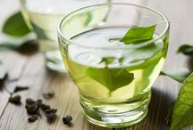 Best Teas for Your Health / Sip your way to a healthier you with these ultimate teas that aid weight loss, control your appetite and cure your upset stomach.