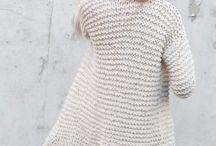 Vêtements femmes laine