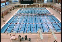 Big Ten Facilities / A look across the Big Ten at their current recreational sports facilities!