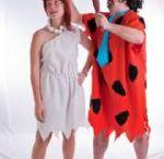Cartoon Character Dress Up