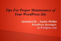 WordPrax - #PPT and #PDF