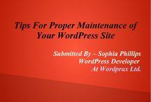 WordPrax - #PPT and #PDF