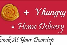Chandni Chowk Food Delivery