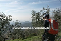 Mountain bike / Everything concerning mountain bike and Toscanabike's activites, sport events, guided mountain bike trips, courses and more...visit: http://www.toscanabike.it - www.facebook.com/Toscanabike