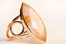 Joyas Irene Zaera / Handmade jewelry