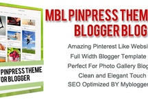 MBL Blogger Templates