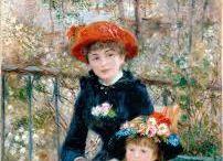 Renoir escenas