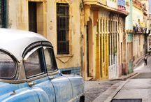 Cuba / Places to visit in Cuba