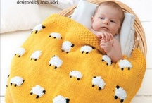 bebek battaniye model