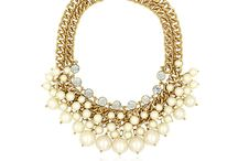 Necklace / Gorgeous Necklaces from Clo Clo London