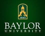 Baylor University ~ Proud Graduate ~ 1995 / by Dana Pate