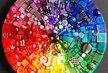 arcobaleno / Arcobaleno: non solo come spettacolare fenomeno naturale, ma arcobaleno in tutte le sue forme creative