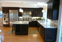 PROJECT: Kitchen / by Kristen Styles