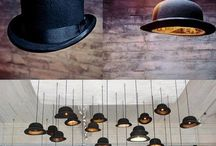 steampunk lighting ideas