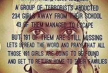 #BringOurGirlsBack