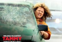 Tammy /  After losing her job and learning that her husband has been unfaithful, Tammy (Melissa McCarthy) hits the road with her profane, hard-drinking grandmother (Susan Sarandon).