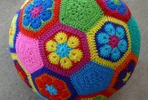 socker ball