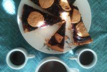 Breakfast dei Buongustai di Calabria / La prima colazione con i buongustai di Calabria
