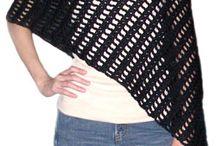 maglia uncinetto