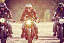 Motorcycles I love