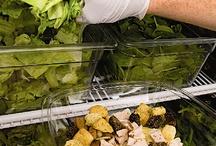 Salad Freak