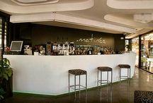 Arredamenti per Bar-Caffetteria / Arredamenti per Bar, Caffetteria, Pasticceria, Gealteria