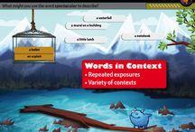 Vocabulary: ICT