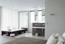Natures Valley ensuite