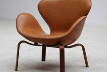Design Arne Jacobsen