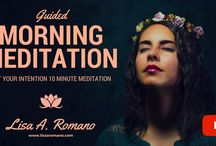 Meditations by Lisa A. Romano