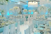 Tiffany Blue Weddings