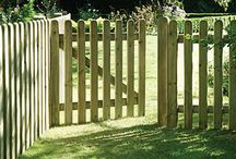 fence/gates